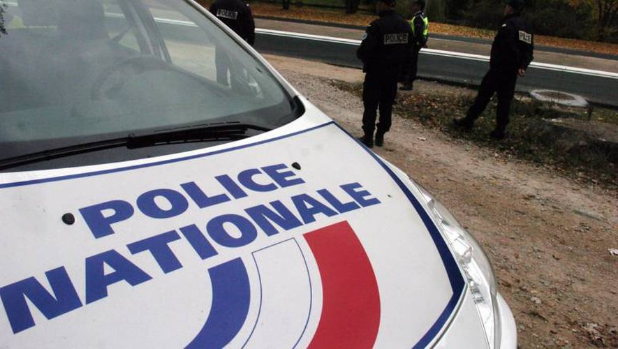 Rodez: il prend la fuite lors d'un contrôle de police