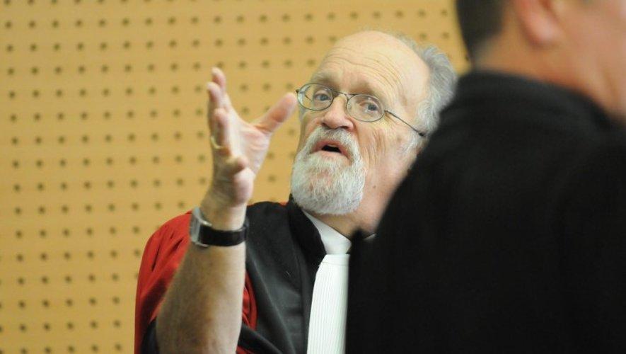 Régis Cayrol présidait la cour.