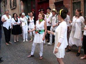 «Chœurs en Vallon», le festival des chorales prend une dimension internationale