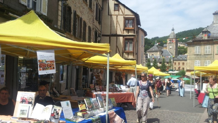 Top 12 des endroits où sortir en Aveyron ce week-end