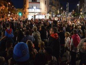 Une recrue du SOM Rugby poignardée à la Feria de Béziers
