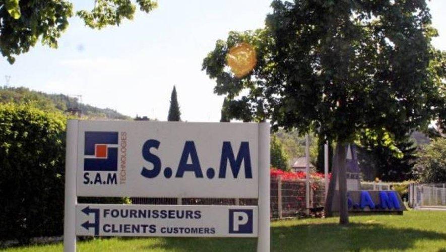 Viviez : des Chinois intéressés par la reprise de Sam Technologies