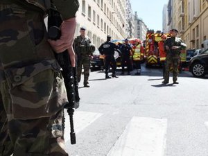 Attentat déjoué : les suspects arrêtés voulaient passer à l'acte «dans les tout prochains jours»