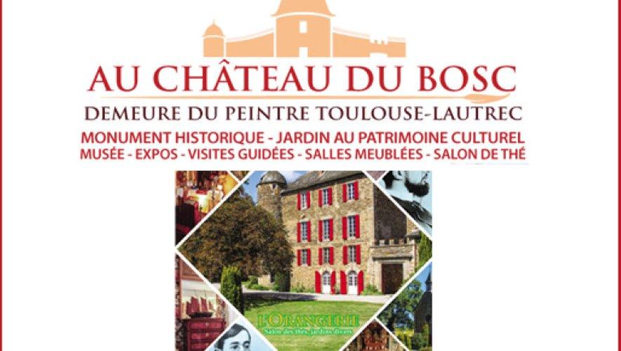 Jeu : gagnez vos entrées pour le Château du Bosc de Camjac