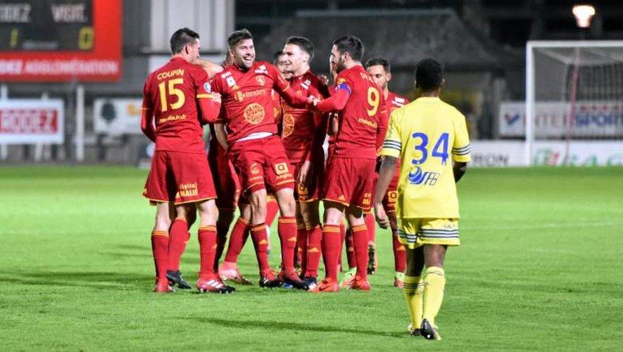 Foot. Le match Chambly - Rodez reporté par arrêté municipal