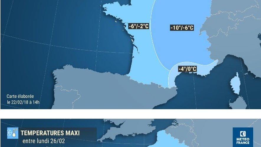 Aveyron : que vous réserve la météo pour les 6 prochains jours ?