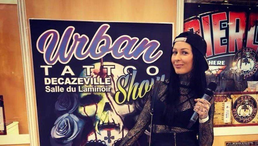 Salon du tatouage : l'encre va couler à flots au Laminoir le week-end prochain