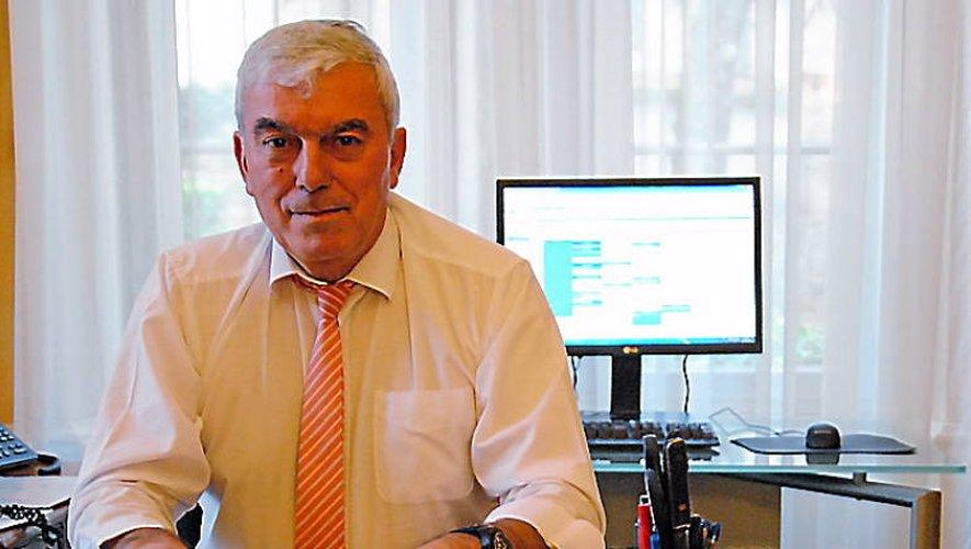 Âgé de 58 ans, Patrick Bernié a rejoint la préfectorale en 2014.
