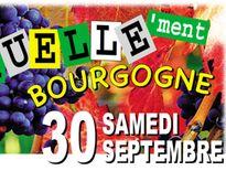 Gagnez des invitations pour le concert/repas «Druellement Bourgogne», samedi 30 septembre