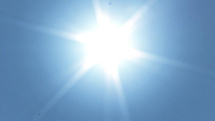 Le temps mercredi : estival sur l'ensemble du pays