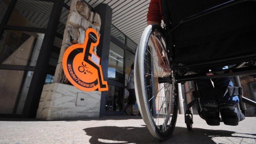 Handicap : des personnalités en appellent aux candidats à la présidentielle