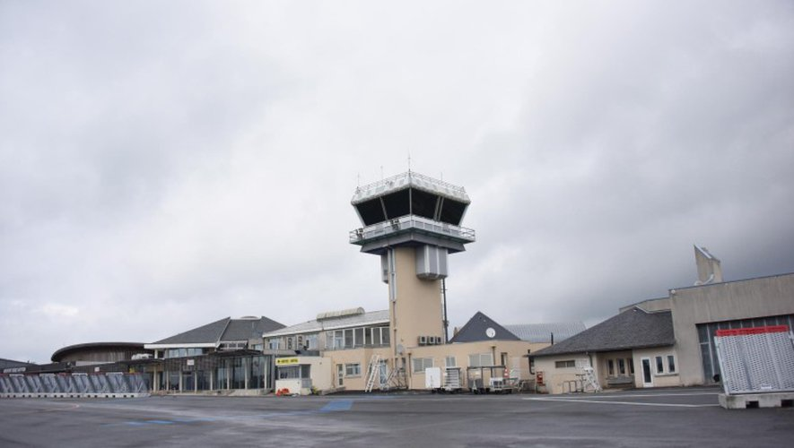 Aéroport, rocade de Rodez: les inquiétudes du Département