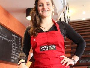 Noémie Honiat lance ses cours de cuisine : « J'adore transmettre »