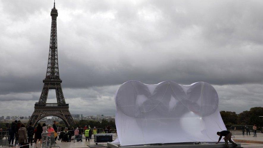 C'est parti pour 7 ans de travaux à Paris même si les premiers coups de pioche sont prévus en 2019.