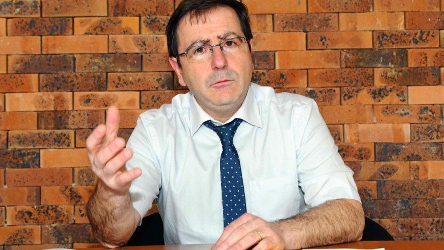 Onet-le-Château : à mi-mandat, le maire Jean-Philippe Keroslian dresse un premier bilan