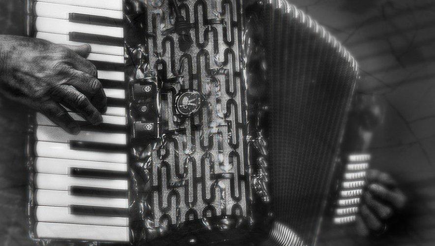 L'accordéon est-il vraiment d'ici ?