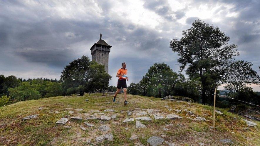 Nicolas Alquier et Catherine Thomas Pesqueux se sont imposés dans le 24km.