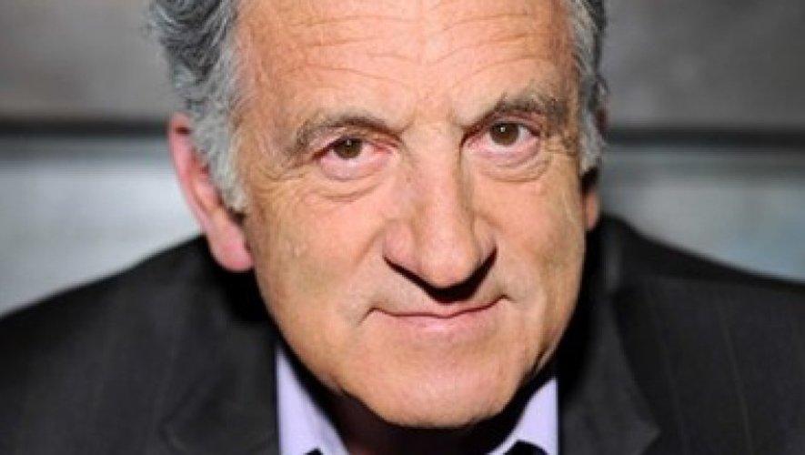 René Frydman est invité par le club Soroptimist.