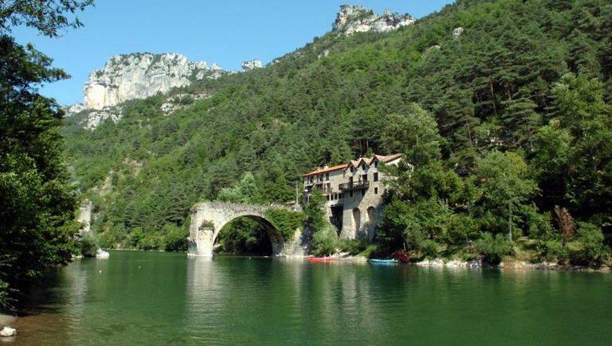 Les Gorges du Tarn et de la Jontes bénéficient de la labellisation.