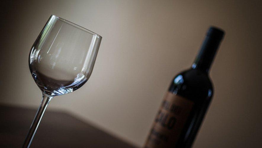 Les achats d'alcool ont fortement baissé en 2016