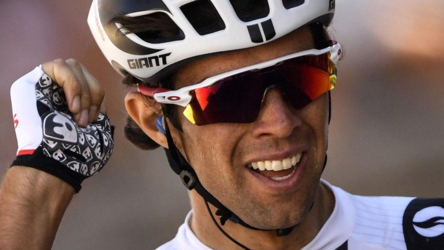 Le Tour de France en Aveyron : Matthews s'impose à Rodez, Froome retrouve le maillot jaune