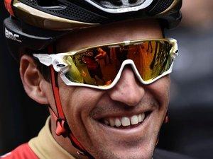 Greg Van Avermaet : «J'aimerais bien m'imposer une autre fois » à Rodez