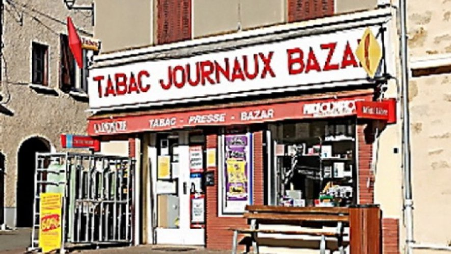 Le service est ouvert au Tabac-Presse Lecossier.