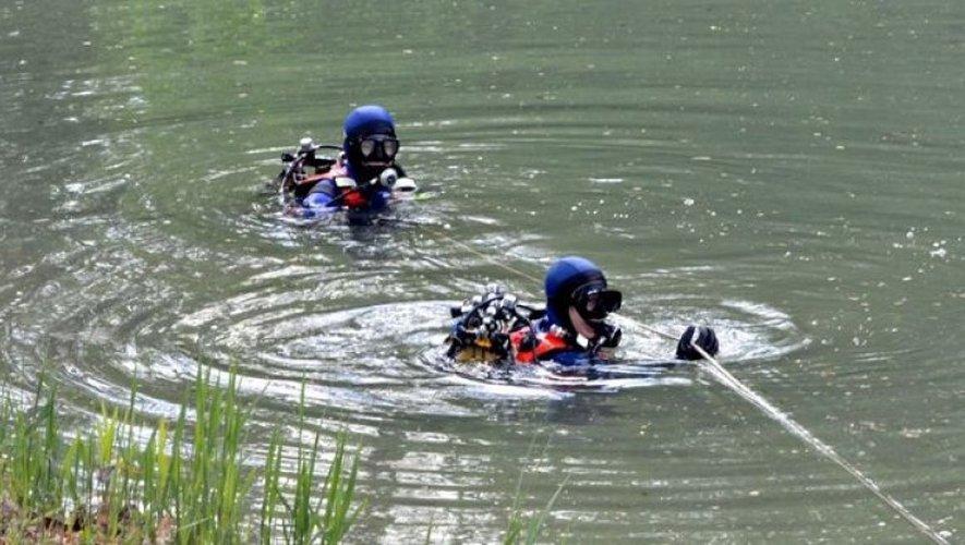 Une personne âgée retrouvée noyée à Villefranche-de-Rouergue