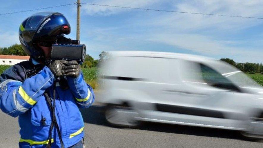 Contrôles routiers en Aveyron : où seront les radars ce week-end ?