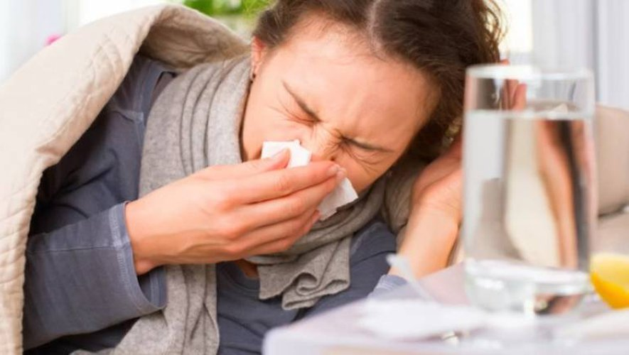 L'épidémie de grippe touche désormais l'Occitanie