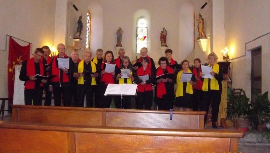 Le groupe de chants du «Festenal de la Musa» ouvrira la danse.