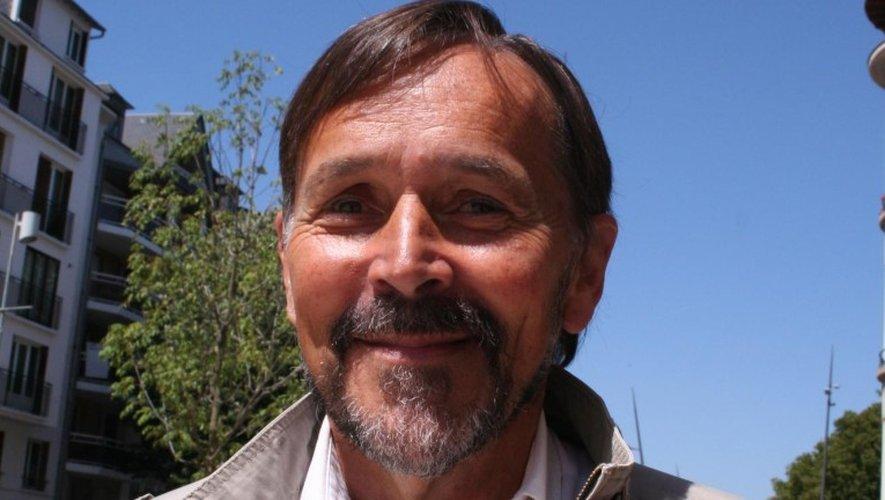 Alain Pichon était président du festival folklorique international du Rouergue, un moment fort de l'animation estivale en Aveyron.