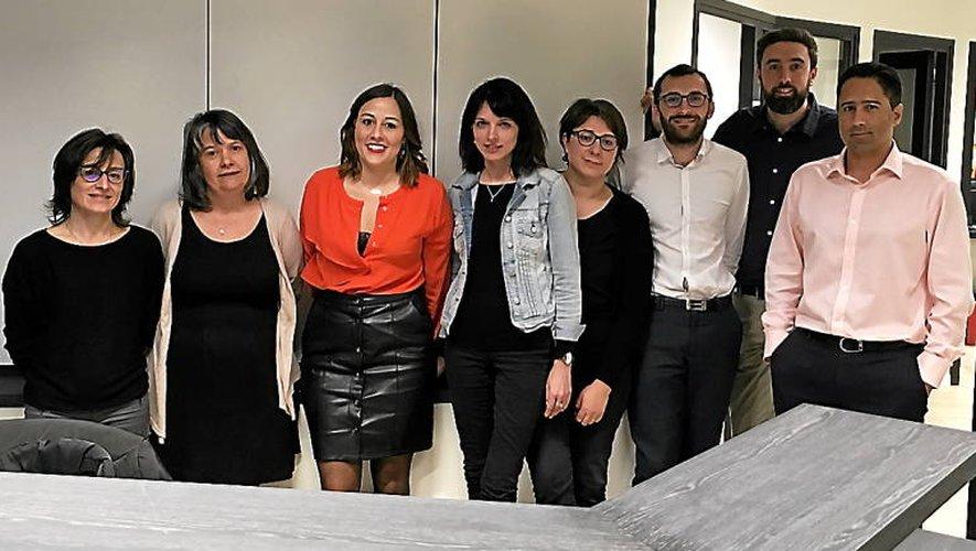 L'agence Mazars Rodez inaugure demain sa nouvelle agence à Onet-le-Château.