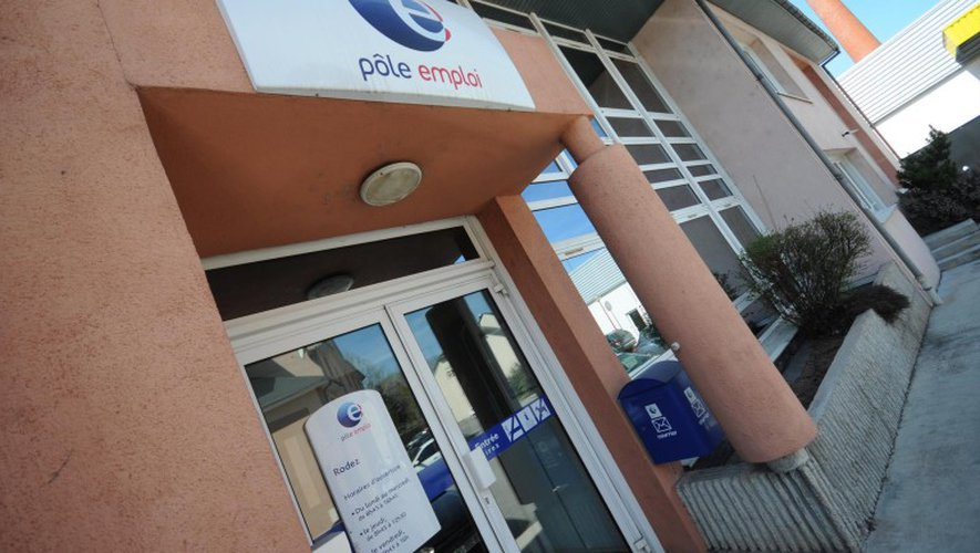 Le chômage en légère baisse le mois dernier en Aveyron