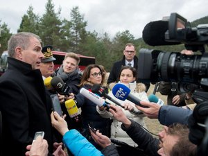 Crash Germanwings: le père du copilote conteste la thèse du suicide
