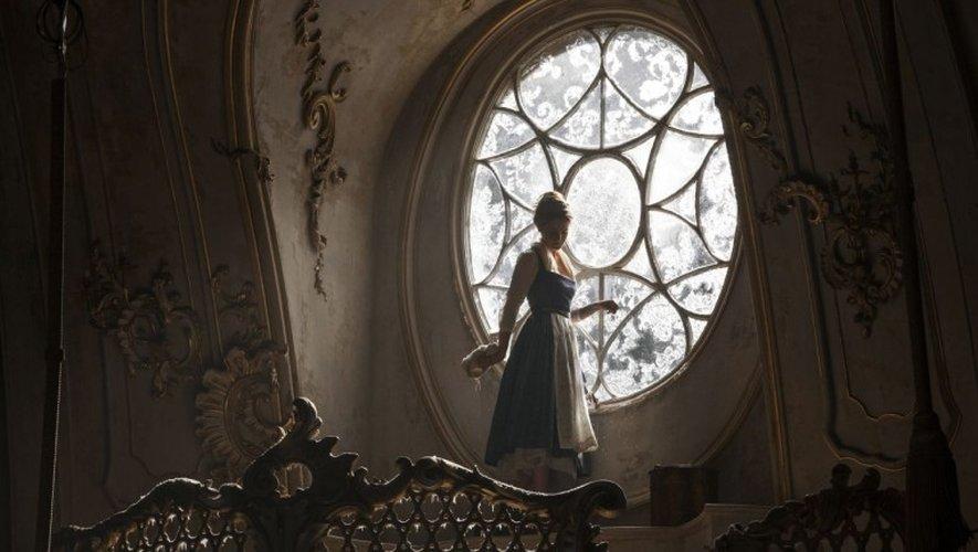 Emma Thompson a déjà pris part à deux projets Disney.