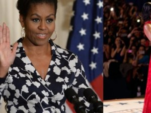 Bye bye Michelle Obama, une First Lady stylée et inimitable. Ses plus beaux looks