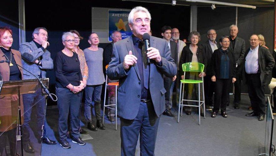 Rodez : les Amis du musée Soulages rayonnent