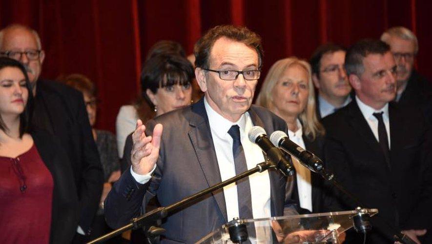 Le maire de Rodez veut soutenir le Raf et améliorer Paul-Lignon