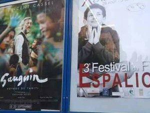 Festival du cinéma d'Espalion : un bon bilan 2017 et des nouveautés pour 2018