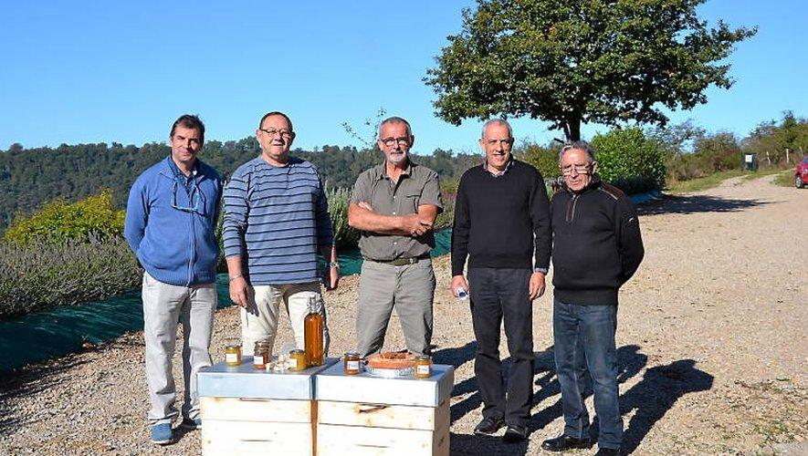 Près d'une soixantaine de miels seront en compétition.