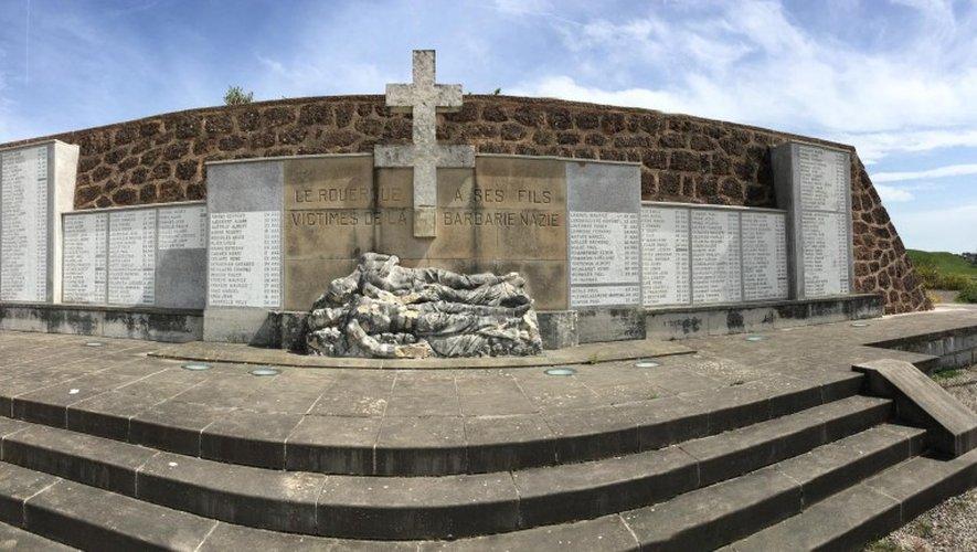 Le mémorial doit bénéficier d'une restauration. L'appel aux dons est lancé.