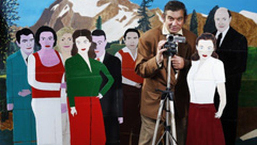 Découvrez les 12 expositions qui vont rythmer l'été à Rodez