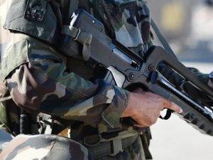Paris : une voiture fonce sur des militaires à Levallois-Perret, 6 blessés