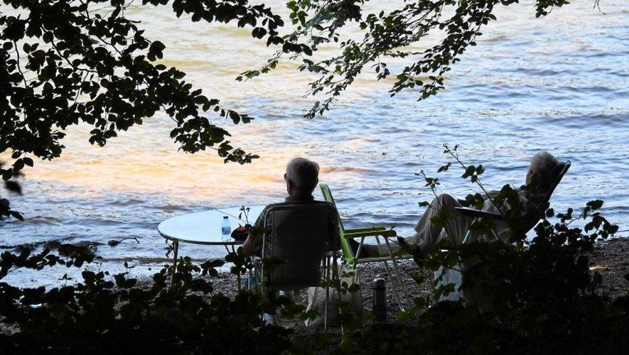 Tourisme : le circuit du lac donne la pêche au Lévezou