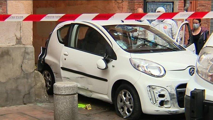 Toulouse: l'enquête sur le chauffard abattu par la police est confiée à l'IGPN