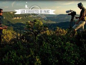 Les curiosités du Parc des Grands Causses se racontent sur YouTube