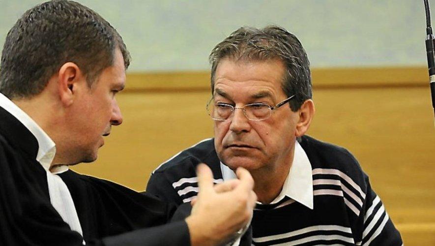 Le procès en appel de Marc Féral se tiendra du 25 au 29 septembre