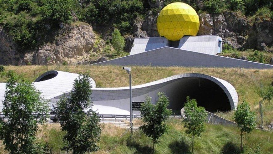 Le tunnel de l'Escalette fermé dans la nuit du 17 au 18 mai