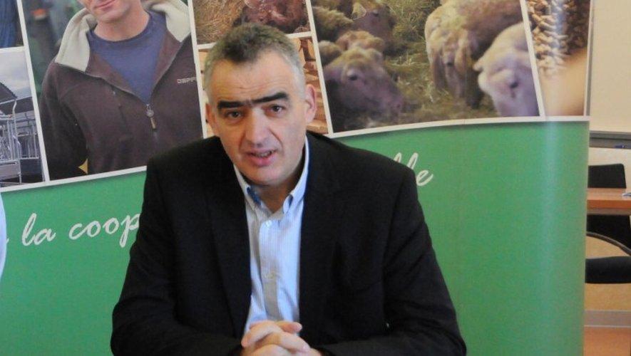 Jean-Claude Virenque, président d'Unicor.
